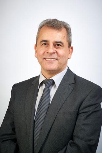 Zbigniew Romanowicz - Sekretarz Miasta w biurze