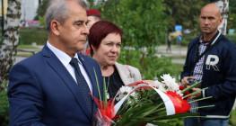 Kędzierzyn-Koźle pamięta o ofiarach II Wojny Światowej