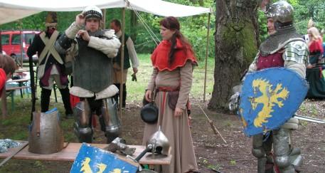 Poznaj średniowieczną kulturę