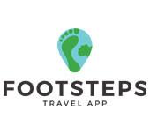 Kędzierzyn-Koźle z aplikacją Footsteps!