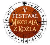 V Festiwal Mikołaja z Koźla